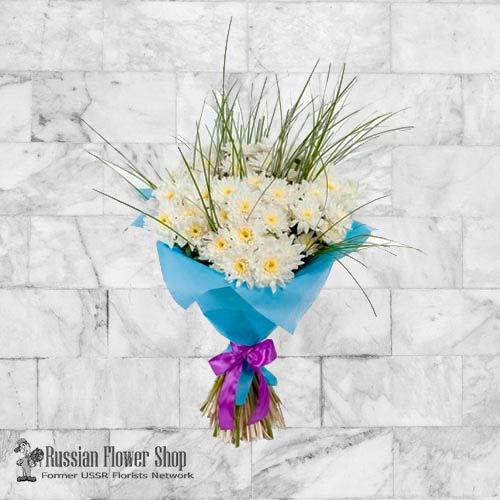 Moldova Flower Bouquet #9