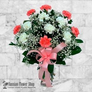 Moldova Flower Bouquet #12