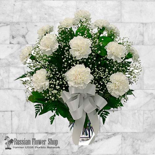Moldova Flower Bouquet #27