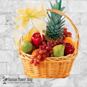 Moldova Fruit basket