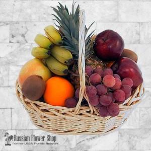 Moldova Big Fruit basket