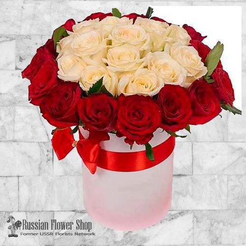 Moldova Flower Bouquet #31