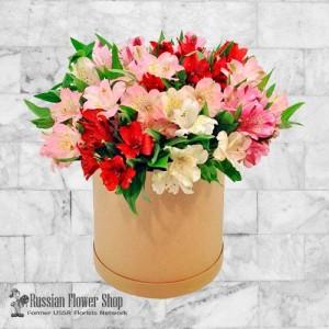 Moldova Flower Bouquet #32