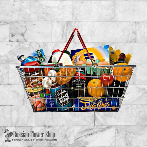 Grocery Pack