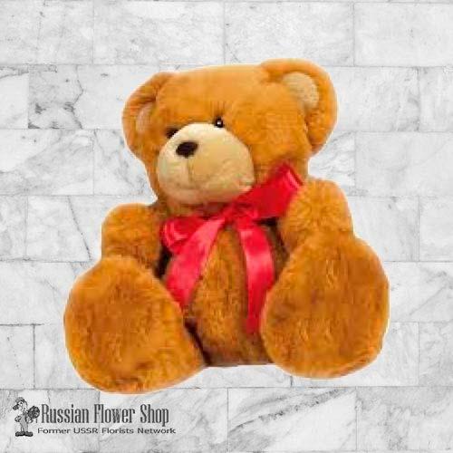"Moldova soft toy ""Teddy Bear"""